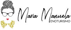 Maria Manuela Enoturismo